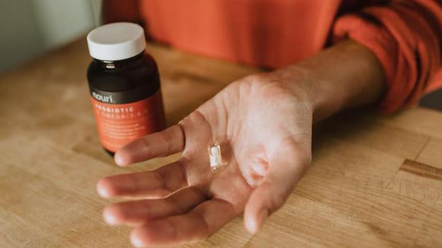 Probiotique-pour-la-Flore-Intestinale