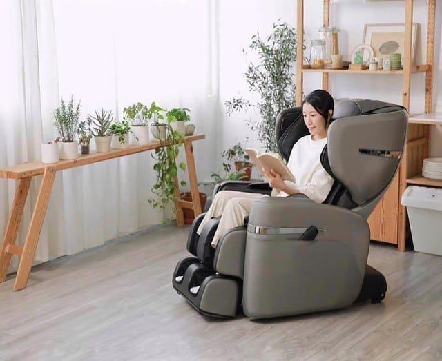 siège-massant