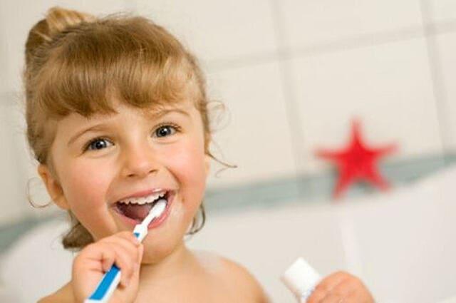 brosse-à-dents-électrique-pour-enfant