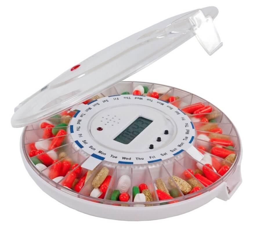 pilulier-électronique