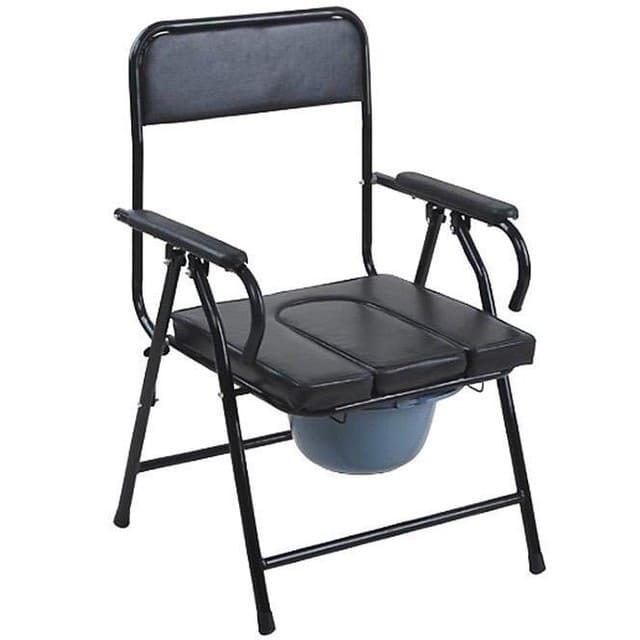 chaises-percées