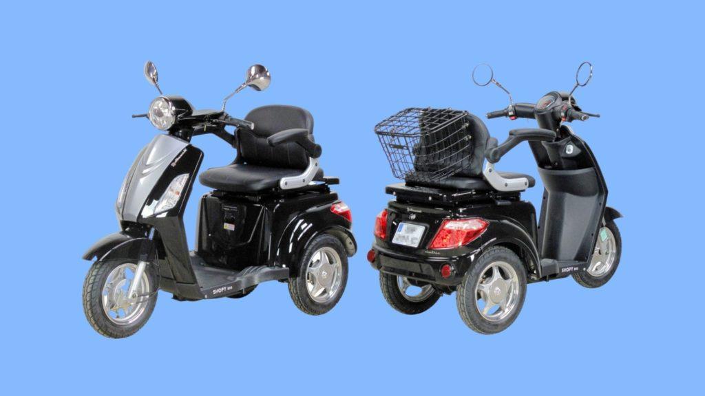 meilleur-scooter-electrique-pour-handicape
