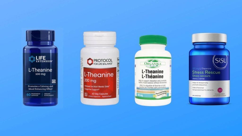 meilleurs-supplements-de-theanine
