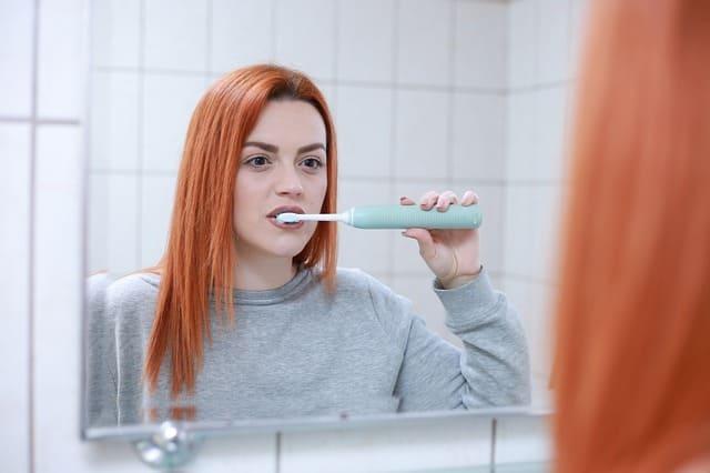 Dentifrice-anti-plaque