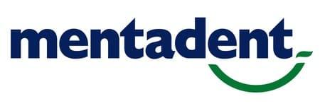 Mentadent-marque-de-dentifrice-logo
