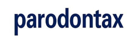 Parodontax-marque-de-dentifrice-logo