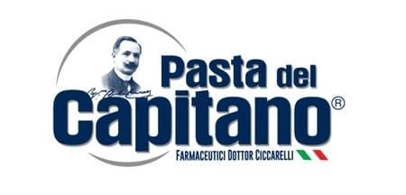 Pasta-del-Capitano-marque-de-dentifrice-logo