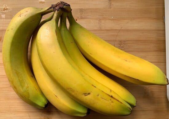 Bananes-et-nutriments