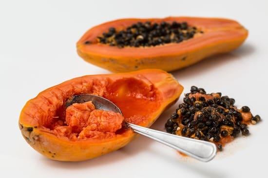 bienfaits-de-la-papaye-Aide-a-reduire-le-cholesterol